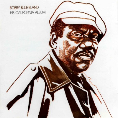 Bobby Bland - Rockin' In The Same Old Boat/Wouldn't You Rather Have Me
